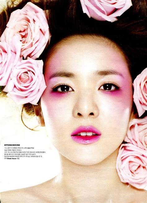 modern geisha  love  geisha makeup asian makeup