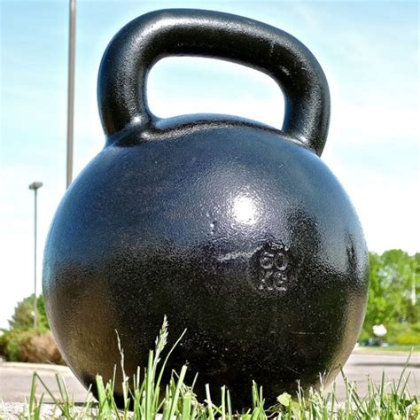 kettlebell dragon door kettlebells rkc 60kg lbs dragondoor russian kg different alternative views department training