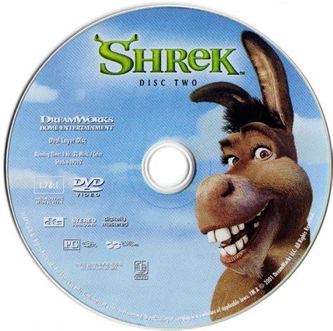 Shrek Dvd Disc 2 Mungfali