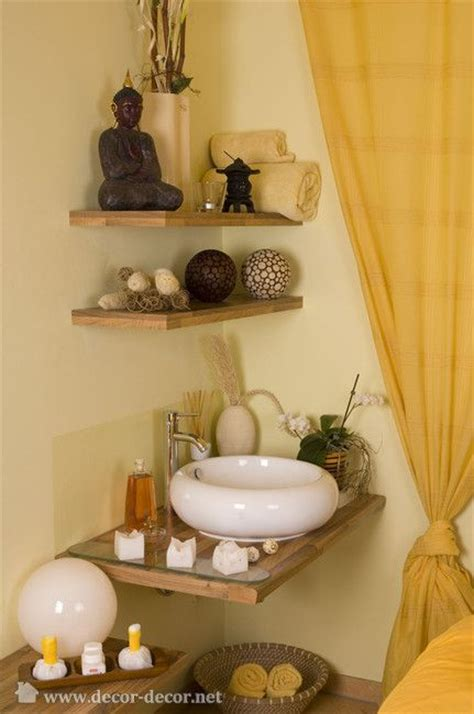 corner shelves feng shui decorating pinterest