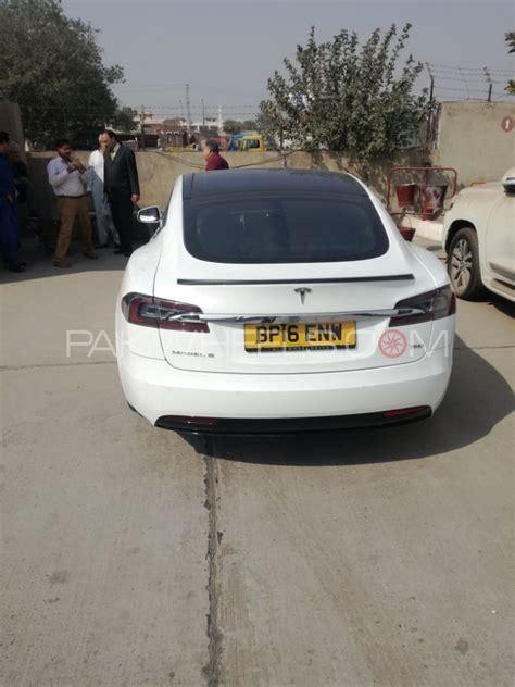 View Tesla Model S Car Price In Pakistan Images