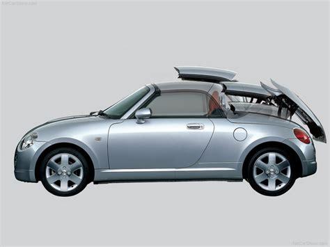 Daihatsu Copen (2007) - picture 13 of 17 - 800x600