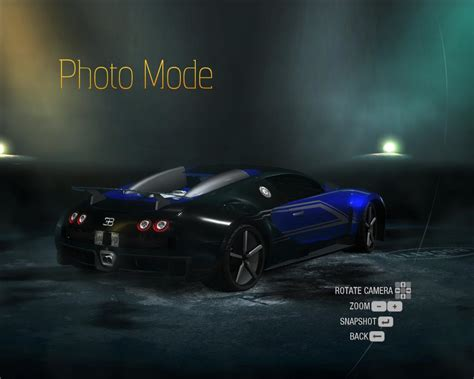 The veyron super sport was revealed to be featured in need for speed: Bugatti 2006 Bugatti Veyron 16.4 by JP3000 | Need For Speed Undercover | NFSCars