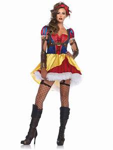 Deguisement Princesse Disney Adulte : d guisement princesse conte de f es rebelle femme ~ Mglfilm.com Idées de Décoration