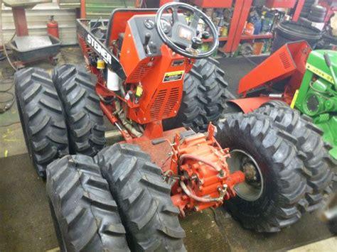 home built tractor google search garden tractor