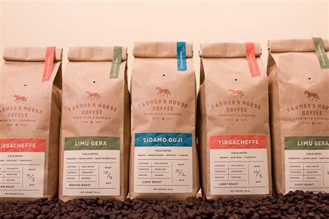 12 Best Coffee Packaging Designs of 2016   AterietAteriet   Food Culture