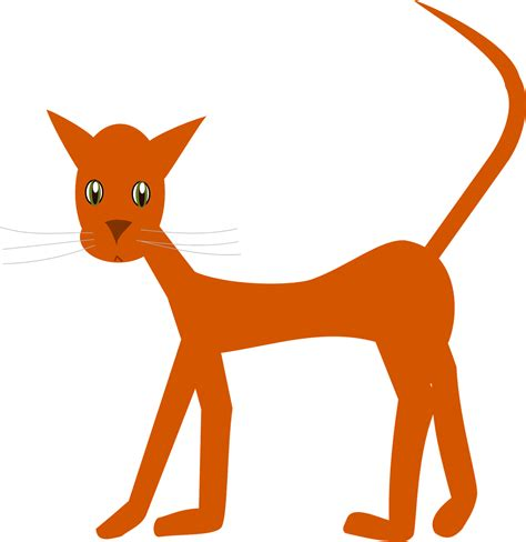 clipart cat free cat images free cat doodle clipart graphic png