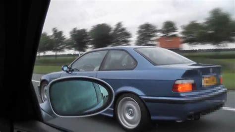 Bmw E39 M5 Vs E36 M3 3.2 Coupe