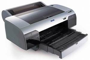 Epson Stylus Pro 4000  Service Manual And Field Repair Guide