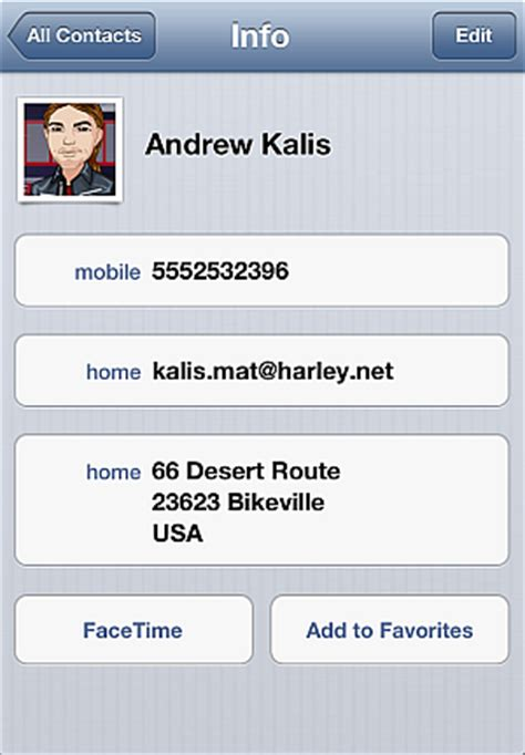 add contacts to iphone how to add new contacts to iphone