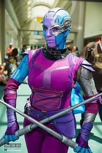 25+ best ideas about Nebula cosplay on Pinterest | Crazy ...