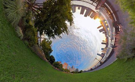 alternative perspectives swirling  degree landscapes