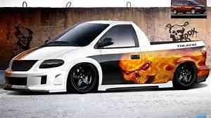 Dodge Caravan Tuning