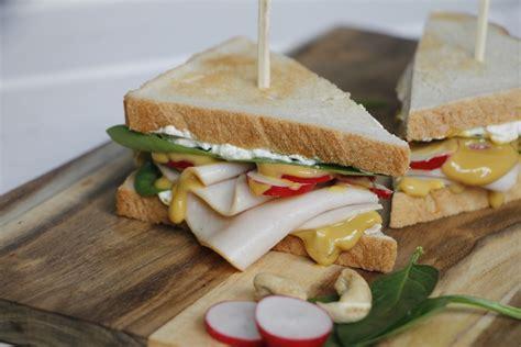Stulle Mit Margarine Und Zucker by Sandwich Rezepte Lavendelblog