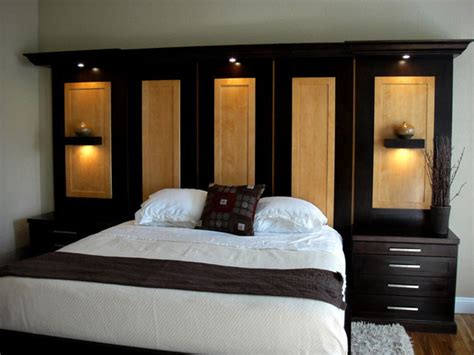 wall units traditional bedroom other metro by