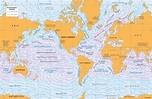 oceanography: ocean surface current -- Kids Encyclopedia ...