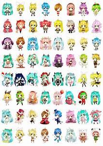 vocaloid   Vocaloid Kawaii   Otaku   Pinterest   Album ...
