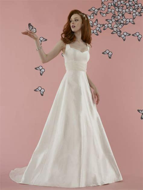 ysl inspired wedding dress