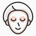 Mask Face Facial Icon Transparent Spa Icons