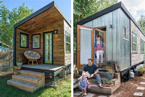 Five Tiny Houses You Can Build For Less ,000