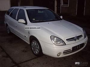 2005 Citroen Xsara Kombi 2 0 Hdi Confort