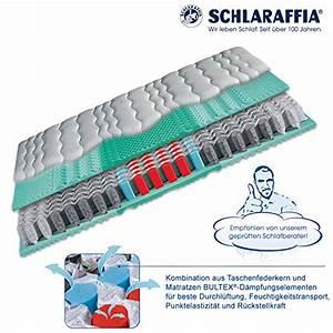 Schlaraffia Viva Plus Aqua 180x200 : schlaraffia viva plus aqua taschenfederkern plus matratze 90x190 h2 tonnentaschenfederkern ~ Bigdaddyawards.com Haus und Dekorationen