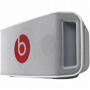 Beats By Dr Dre BEATBOX PORTABLE SPEAKER Price: Buy Beats ...
