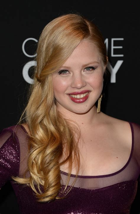 sofia vassilieva   red carpet arrivals