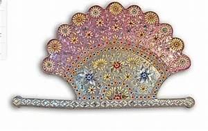 Royal Hand Fan, Wood Products Mansarovar, Jaipur Stop