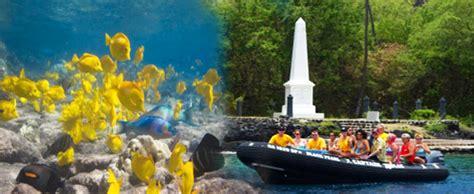 Zodiac Boat Hawaii by Captain Zodiac Beat The Crowd Hawaii Snorkeling Tour