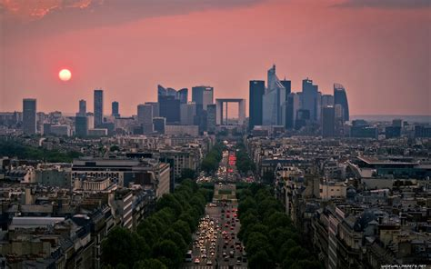 sportstars paris skyline wallpapers hd