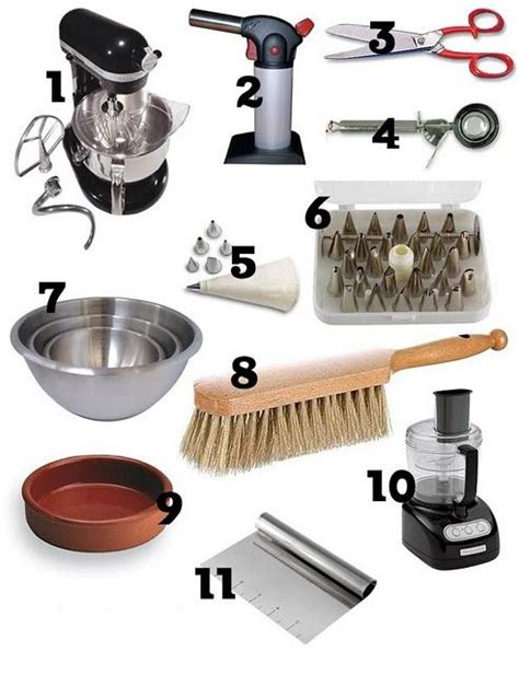 petit materiel de cuisine matériel obligatoire dans votre cuisine paperblog