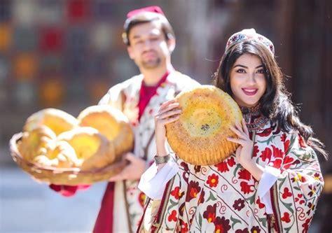 Uzbek Cuisine  The Britishuzbek Society