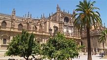 Seville: Alcazar Full Guided Tour