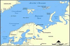 Barents Sea Images - Reverse Search
