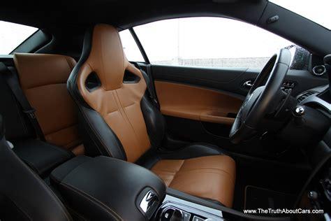 jaguar xkr  exterior hood vent photography