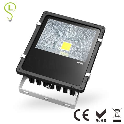 50w outdoor waterproof led flood light fixtures