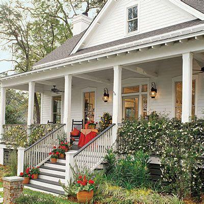 house plans  porches ideas  pinterest