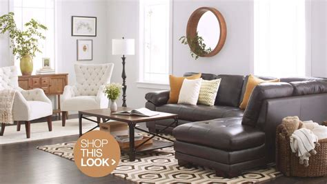 Decorating Ideas For A Living Room by 6 Trendy Living Room Decor Ideas To Try At Home