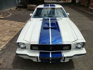 1976 Ford Mustang COBRA II 302 Automatic NICE DAILY DRIVER Charlies Angels FUN!! for sale - Ford ...