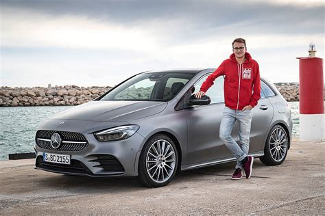 Mercedes E Klasse 2019 by Mercedes B Klasse 2019 Bilder Autobild De