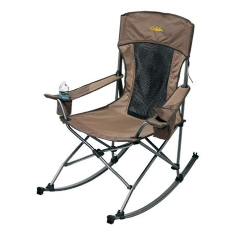 Cabelas Outdoor Folding Chairs cabela s c rocker chair cabela s canada