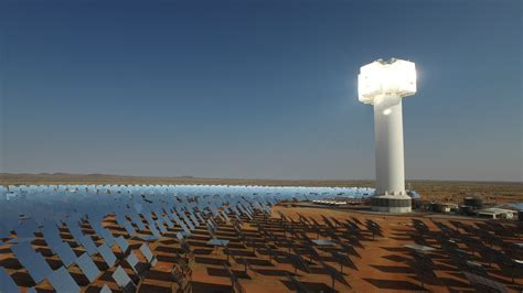 Central Tower Receivers for Solar Thermal Electricity ...