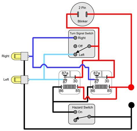 turnsignalbrakelightwiringdiagram installing turn