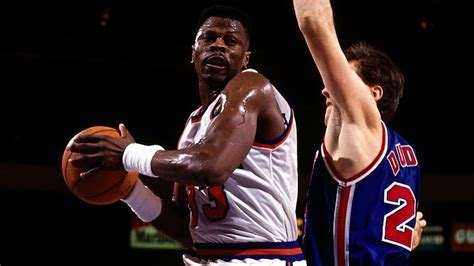 legends profile patrick ewing nbacom