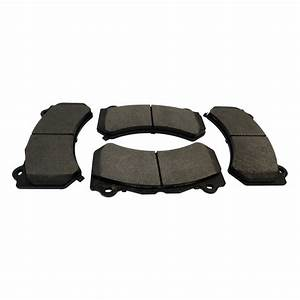 68144427ab Brake Pad Set  Front For Jeep Grand Cherokee  Wk2
