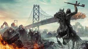 Dawn of the Planet of the Apes Wallpaper 1920x1080 by ...