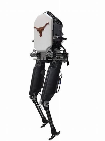 Robot Bipedal Robots Mercury Dynamic Space Actuators
