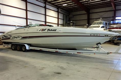 1999 Baja 442 Power Boat For Sale - www.yachtworld.com