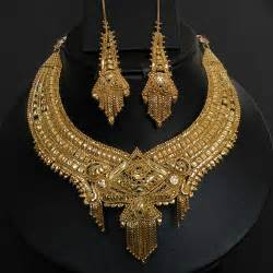 designer jewellery fashion trends 22k gold jewellery designs